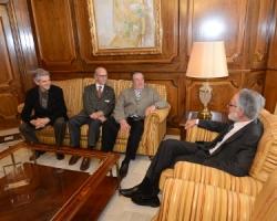 Reunión Asamblea Regional
