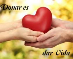 Mesa Redonda en conmemoración del Día Nacional de los Trasplantes (26.03.2015)