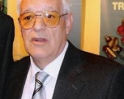 Ha fallecido D. José Luis Villarreal Sanz, Académico de Número de la Real Academia de Medicina y Cirugía de la Región de Murcia. El funeral por su memoria tendrá lugar mañana día 22 de septiembre, a las 11,30 horas en el Tanatorio de Jesús (Espinardo)