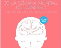 La Real Academia de Medicina y Cirugía de la Región de Murcia, conjuntamente con la Facultad de Medicina de la Universidad de Murcia y con Neurociencia Clínica y Experimental (NiCE-IMIB) le invitan a la