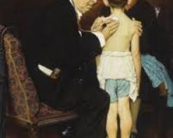 la Real Academia de medicina y Cirugía le invita a la Mesa Redonda