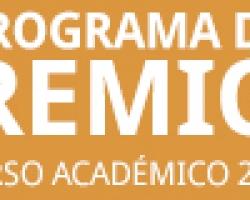 PREMIOS DE LA REAL ACADEMIA DE MEDICINA Y CIRUGIA DE LA REGION DE MURCIA. AÑO 2020