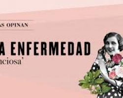 GRABACION DE MESA REDONDA SOBRE ENDOMETRIOSIS