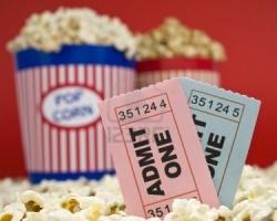 Sesión de Cine